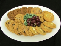 Cookie Platter Regular
