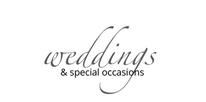 Bellingham Wedding Catering